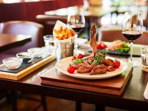Steakhaus 21 – Essen