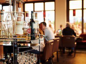 Steakhaus 21 – Spirituosen