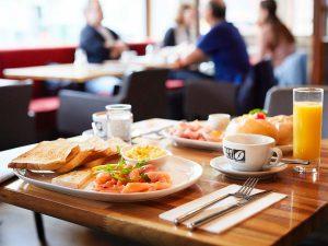Café 21 – Frühstück