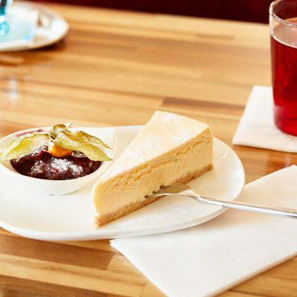 Café 21 – Kuchen