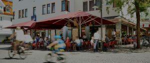 Café 21 – Titelbild